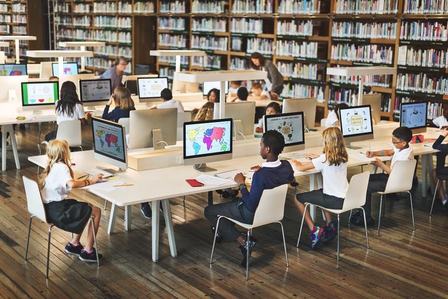 在线教育的兴起对传统教育的影响!