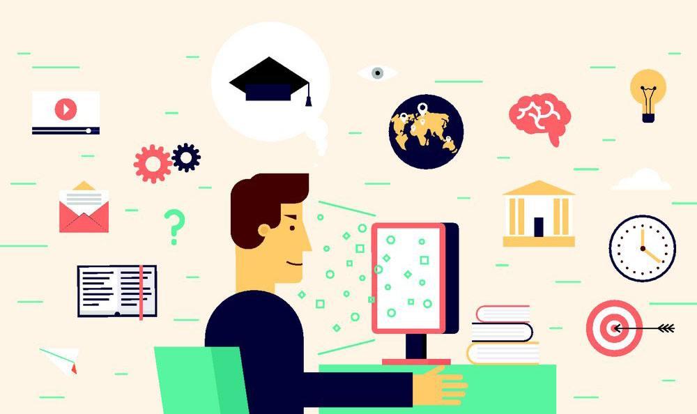 教育直播系统开发成为直播开发主流——拜腾科技